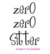 zero zero sitter